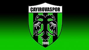 Çayırovaspor'da kongre tarihi belli oldu