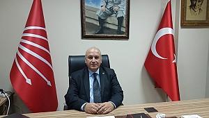 CHP'li başkan rahmetle andı