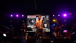 Değirmendere'de 7 yıl sonra muhteşem festival