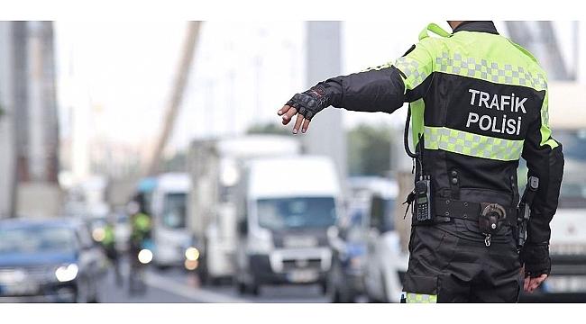 EGM'den yeni trafik cezaları açıklaması!