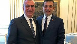 Ekrem İmamoğlu'na Kocaeli'den genel sekreter