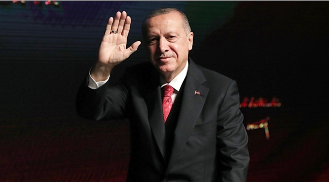 Erdoğan, Kocaeli'ye geliyor