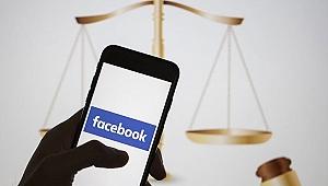 Facebook'a 5 milyar dolar ceza! İşte nedeni