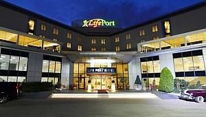 Gebze'deki otel 61 milyona icradan satılık