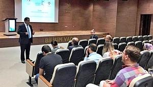 GTÜ, Bilişim Vadisi ve GOSB'dan önemli program