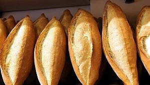 Halk ekmek 1 tl olacak