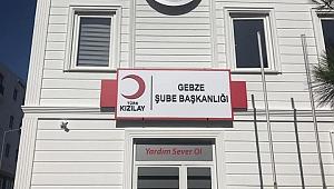 Kızılay Kocaeli Toplum Merkezi açılıyor!
