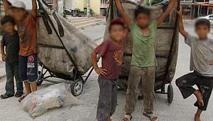 Kocaeli'de tam 1249 çocuk… Onlar sokakta çalıştırılıyor