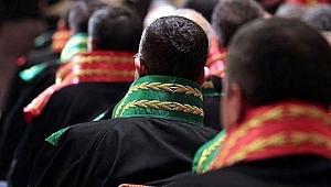 Kocaelili hakim FETÖ'den açığa alındı