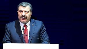 Sağlık Bakanı canlı yayında duyurdu: 29 bin personel KPSS ile alınacak, mülakat olmayacak