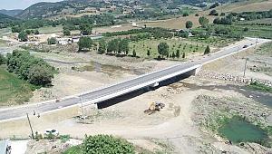 Semetler Köprüsü'nde sona gelindi