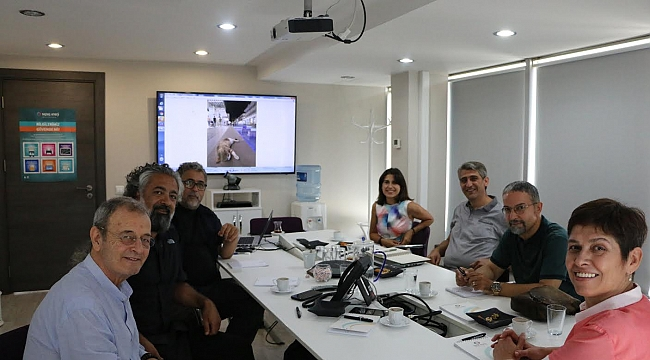 """""""Sokağın Enerjisi Fotoğraf Yarışması"""" kazananları belirlendi"""