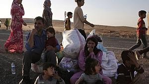 Son 6 ayda ülkesine dönen Suriyeli sayısı açıklandı