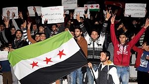 Suriyelilerin eylem kararının ardından Bakan Soylu konuştu: