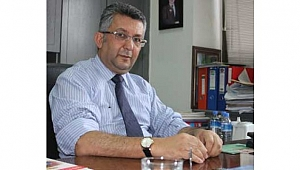 Türker, OSB'leri üst kurulda temsil edecek!