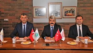 Türkiye için örnek birliktelikte yeni protokol imzalandı