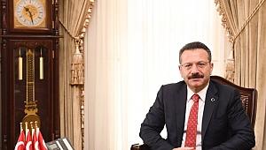 Vali Aksoy 2 yılını anlatacak