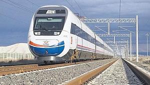 Yüksek Hızlı Tren sefer saatleri değişiyor