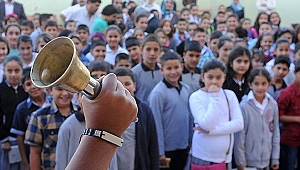 395 bin 435 öğrenci okul için gün sayıyor