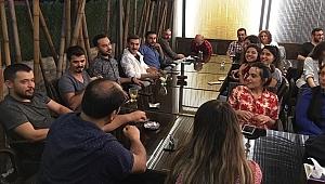 Ahbap Gebze'de yönetim belirlendi