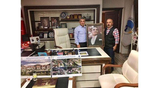 Ali Kemal Aydın, Çaykara'da