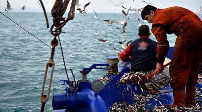 Balıkçılar ''Vira Bismillah'' diyecek!
