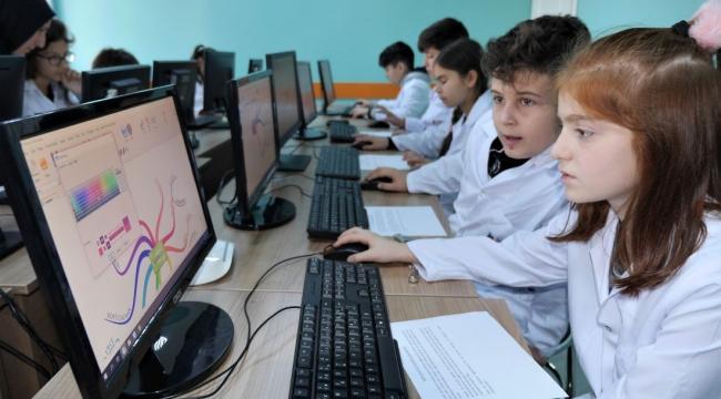 Başiskele Çocuk Üniversitesi'nde Kayıtlar Başladı