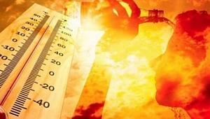 Bu hafta hava çok sıcak!