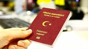 Bugünden itibaren vizesiz