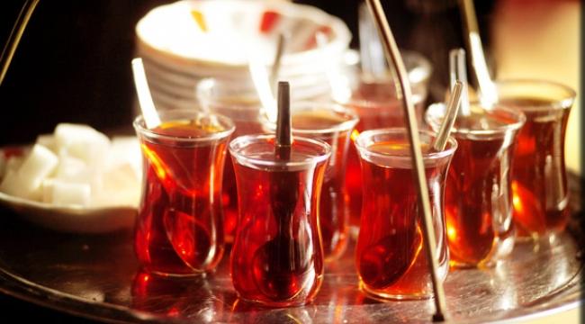 Çay fiyatlarına yeniden zam geldi!