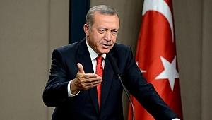 Erdoğan'dan bayram öncesi maaş müjdesi