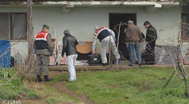 Gebze'de 6 yıl önce kaybolan kamyoncunun cesedi kazı yapılarak aranıyor