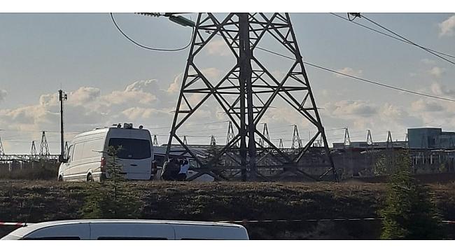 Gebze'de bomba alarmı! 4 adet bomba bulundu