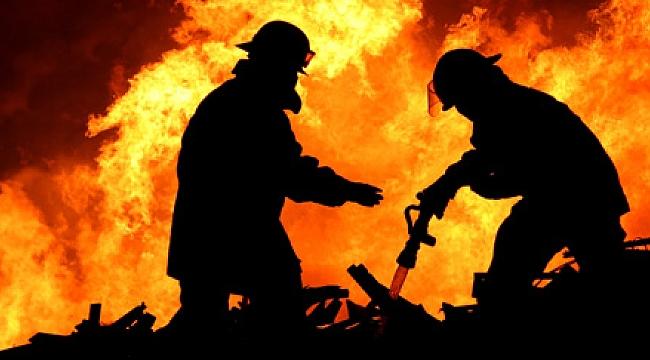Gebze'deki yangının altından PKK çıktı!