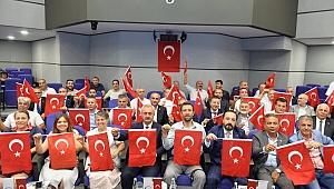 Gebze Türkiye'ye örnek olmalı!