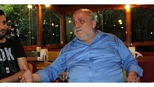 Gebzespor Başkanı Deniz, '3 sene sonra 1.lig'deyiz'