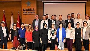 GOSB'a MARKA desteği