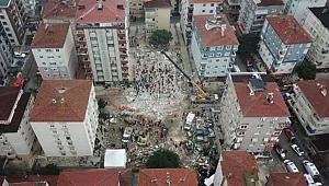 Kocaeli'de 529 binada insanlar ölümle burun buruna yaşıyor!