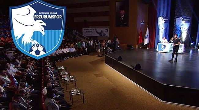 Kocaeli'den Erzurumspor'a büyük destek