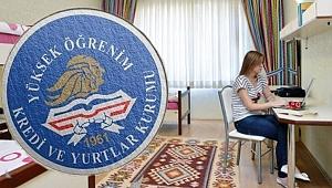 KYK yurt başvuru sonuçları açıklandı