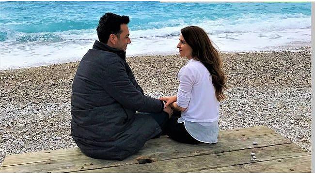 Lale Kalaycıoğlu anne oldu!