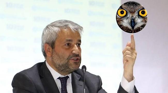 Nihat Ergün: İstifa edecek olsam bunu 'kuş'tan duymazsınız