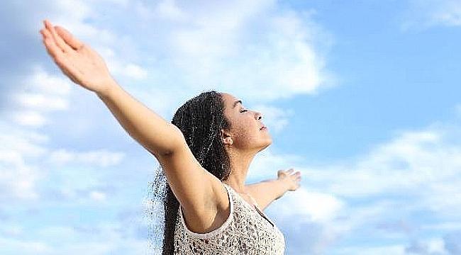 Ozon tedavisinin faydaları