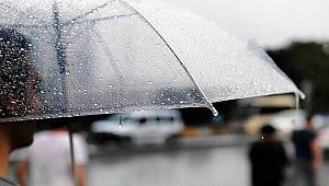 Şemsiyesiz dışarı çıkmayın