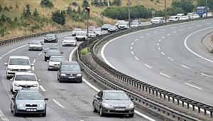 Sürücüler dikkat! 20 Eylül'e kadar trafiğe kapatılacak!