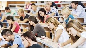Üniversite kayıtları bugün sona eriyor