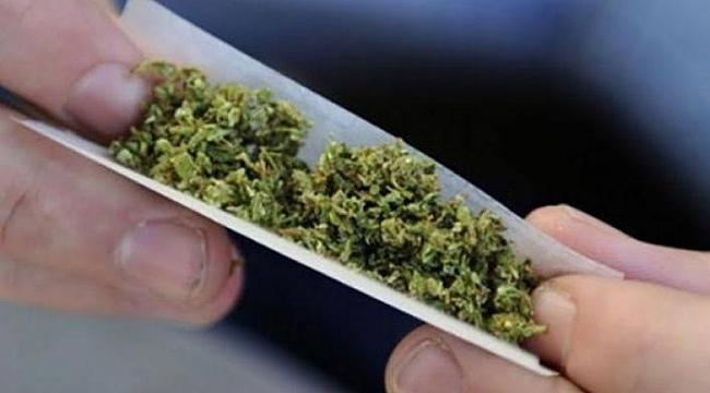 Valilik uyuşturucu bilançosunu açıkladı