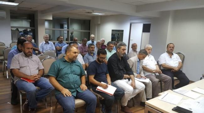 Yeniden Refah Kocaeli toplandı