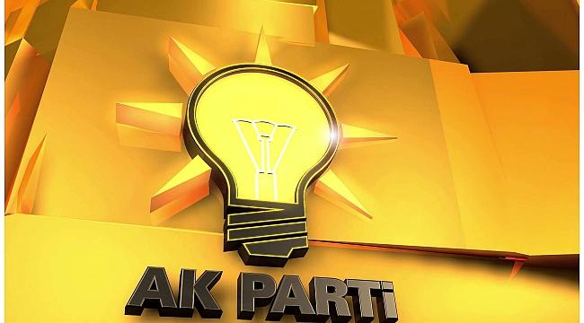 AK Partili Başkanlar 2 gün yok!