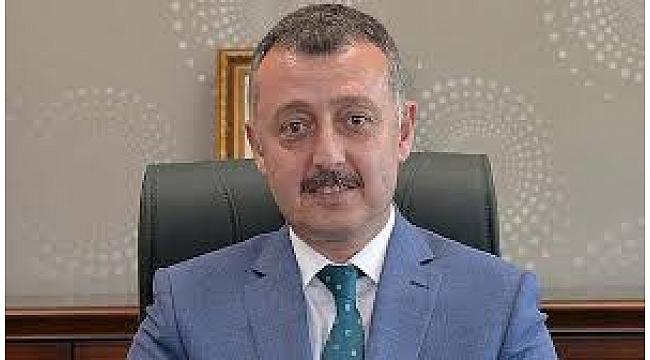 Büyükakın, Erdoğan'a gidiyor